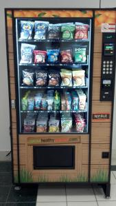 The so-called healthy vending machine.