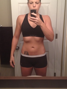 Progress Pic 1/18/2013 - eek!